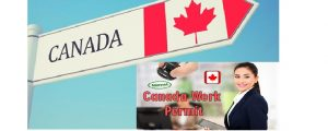Canada Work Permit Visa Procedures