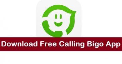 free calling bigo app