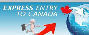 canada enpress entry immigration process