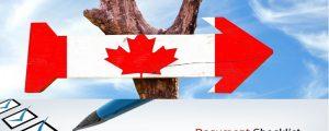 canada work permit document checklist