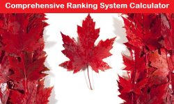 Comprehensive Ranking System Canada