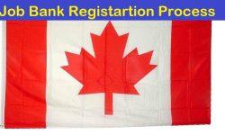 job bank registration canada process canada