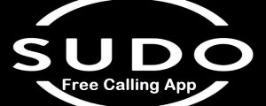 sudo app free calling apps
