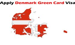 Denmark Green Card Scheme