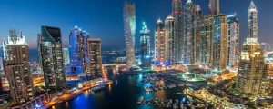 Dubai Work Permit Visa