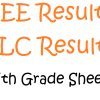 check see result slc result class 10 result