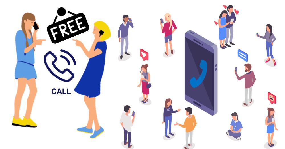 free international calls