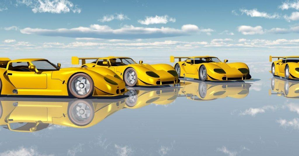 world's best sports car