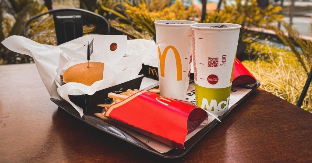 Largest Fast Food Franchise Restaurants All Over The World