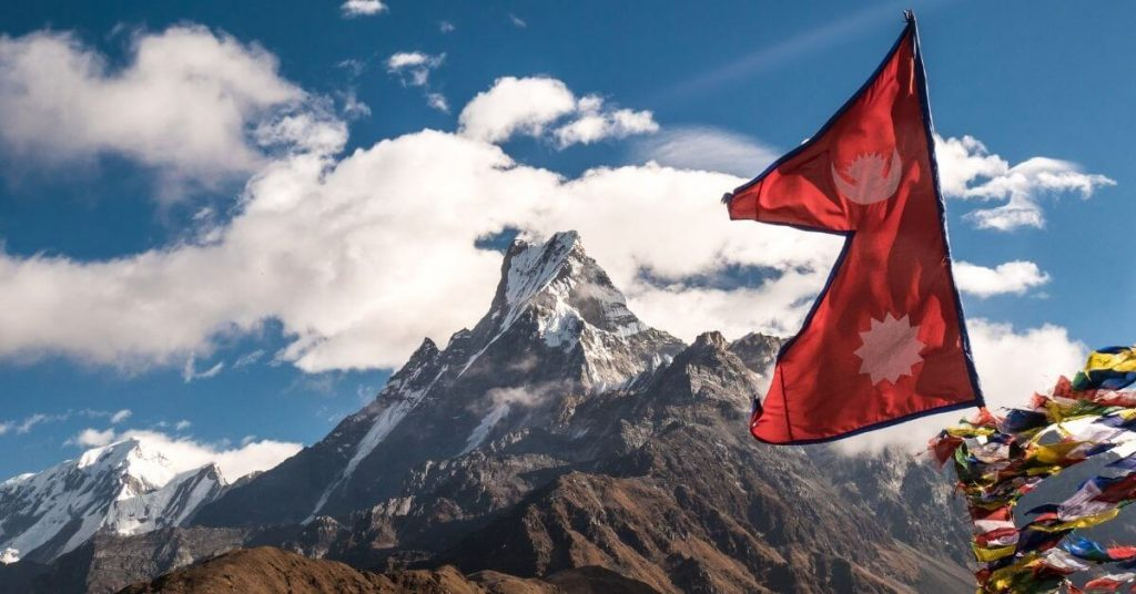 10 reason to visit nepal