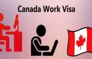 Canada Work Permit – Apply Work Permit Visa in Canada Online
