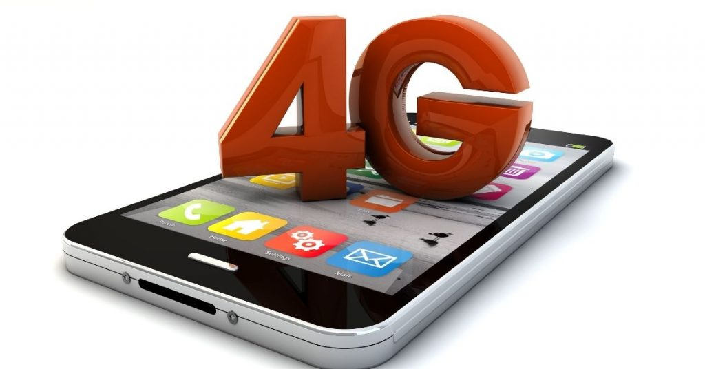 4G support mobile phone list in Nepal