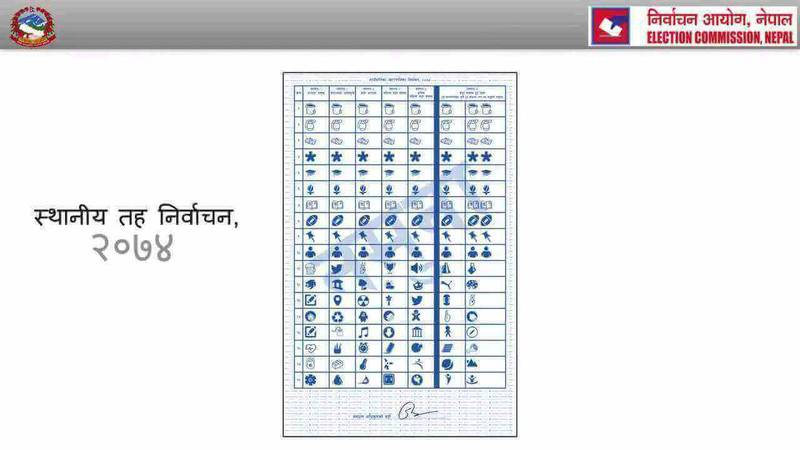 Nepal Local Election Live Results Updates - Nepal Local Election Results