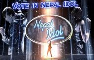 Nepal Idol Voting Method – How to vote in Nepal Idol