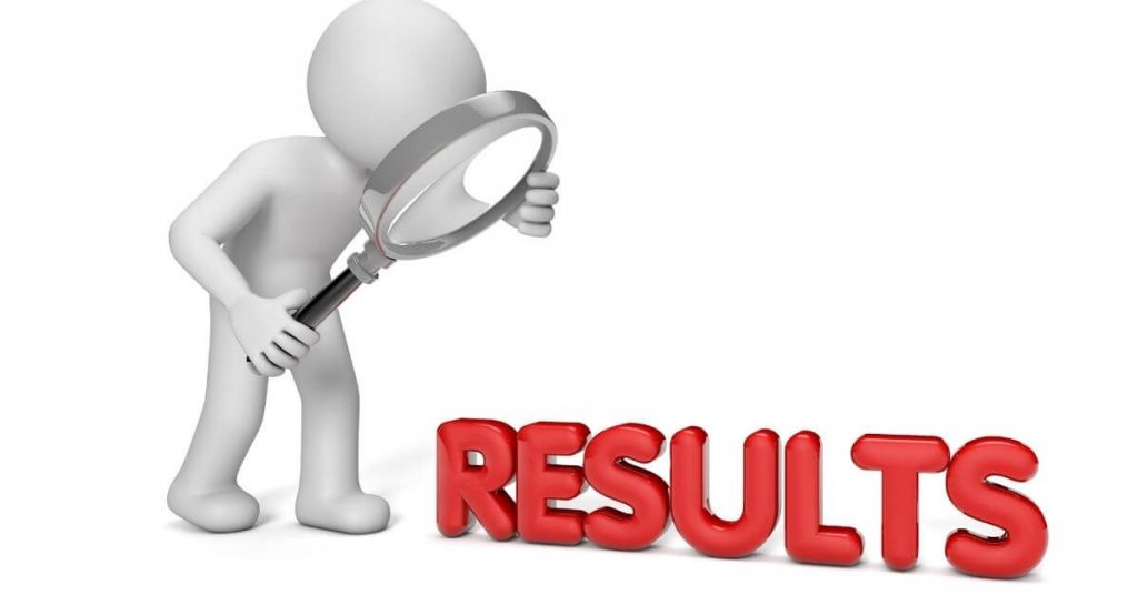 check see result 2075