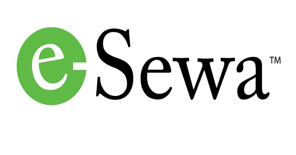 esewa nepal app