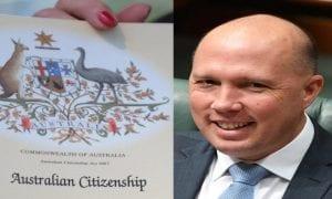 Australian Citizen Application