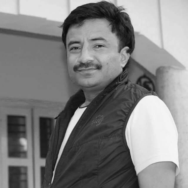 Prakash Dahal Death