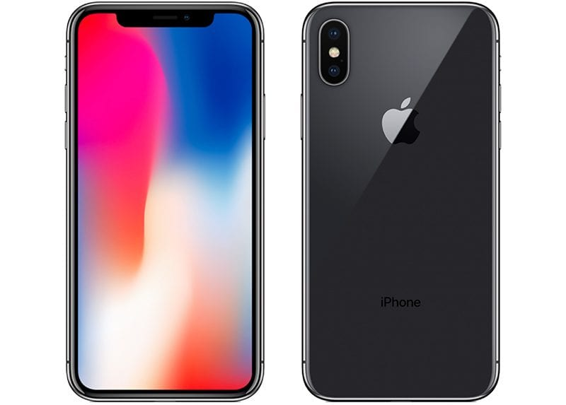 Top 10 major changes made iPhone X distinct