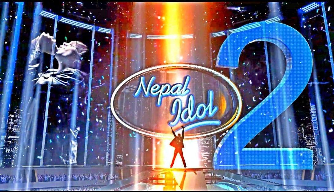 Nepal Idol Season 2 Audition And Dates