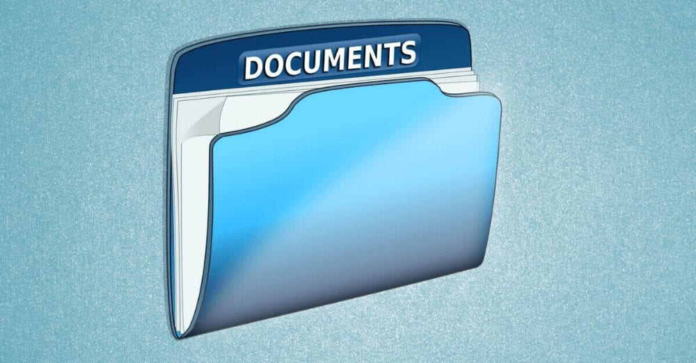 Documents required to change visa status in Japan