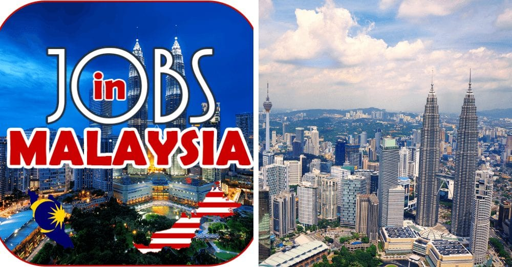 highest paying jobs in malaysia