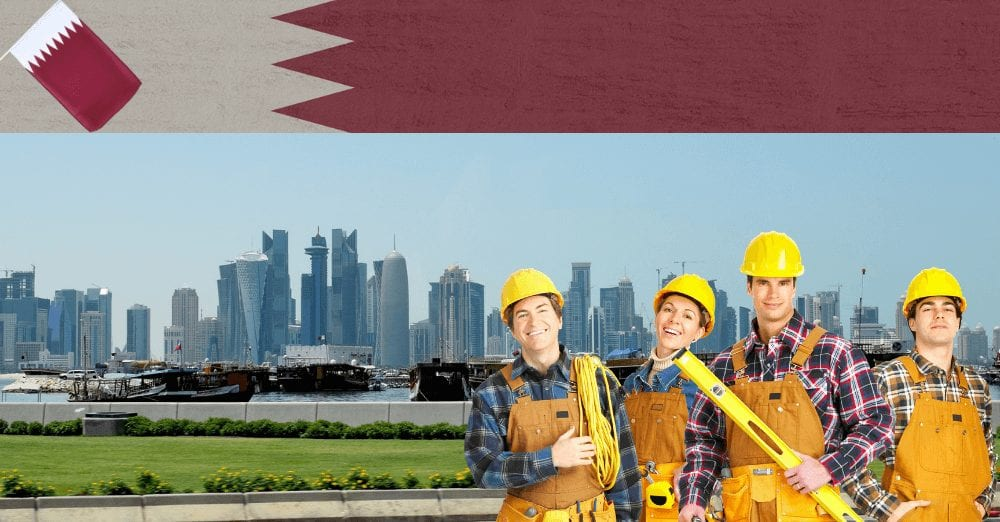 how to change job in Qatar