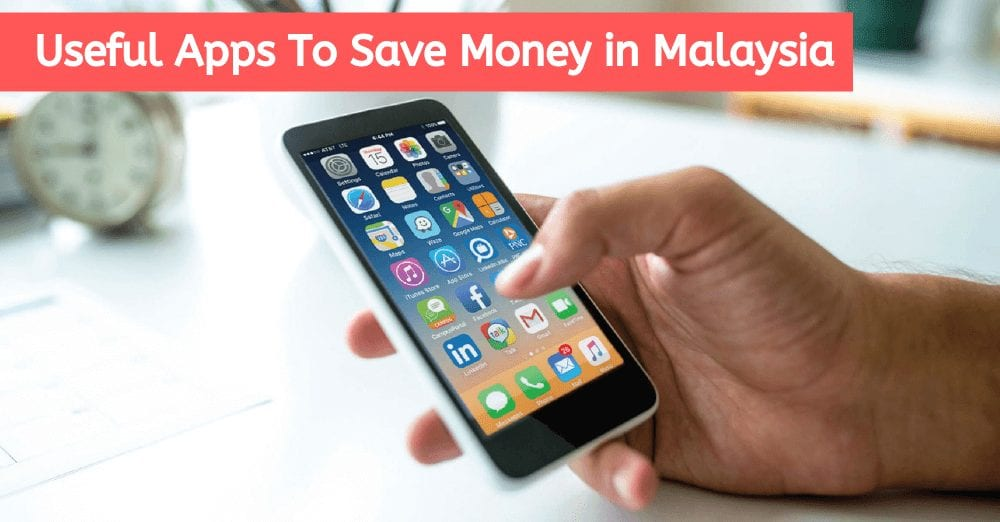 save money in Malaysia